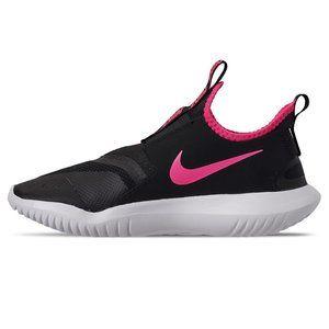Nike Flex Runner Slip-On Athletic Sneakers